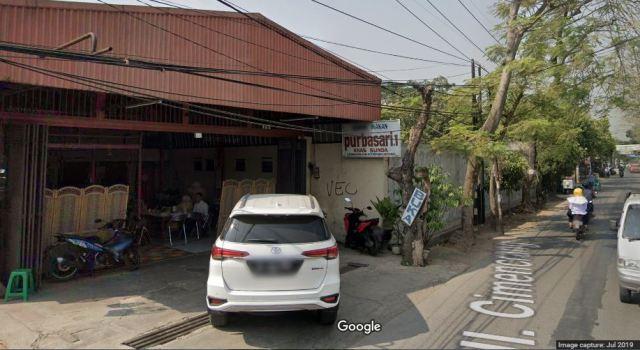 RM Purbasari Cimencrang Bandung