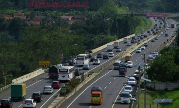 Tarif Tol Bandung Jakarta